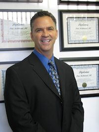 Dr. Richmond, D.C. Chiropractor Fountain Valley